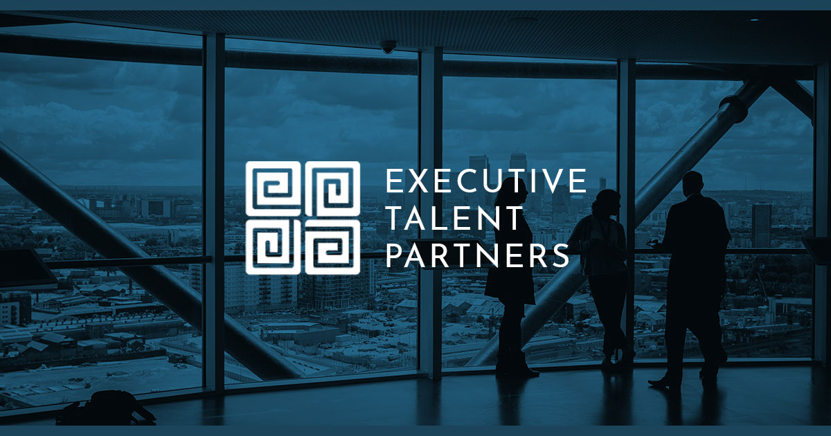 Executive Talent Partners